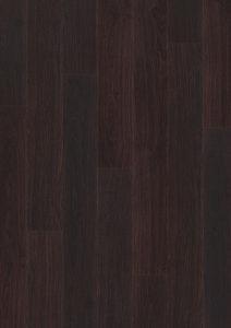 eligna quick step UM1306 dubové dosky, čierne lakované